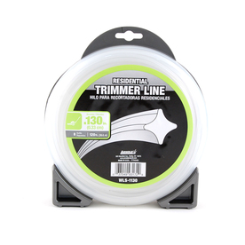 Arnold 120-ft Spool 0.130-in Trimmer Line