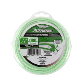 Arnold 40-ft Spool 0.080-in Trimmer Line
