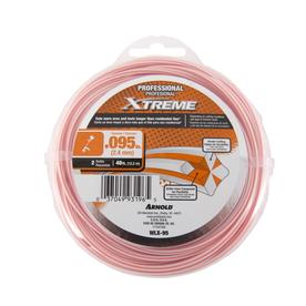 Arnold 40-ft Spool 0.095-in Trimmer Line