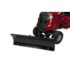 Troy-Bilt 46-in W x 12-in H Steel Snow Plow