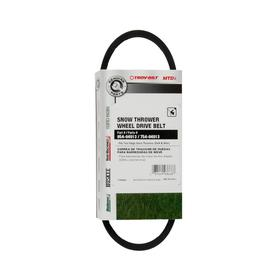 Troy-Bilt Drive Belt for Two-Stage Snow Blower