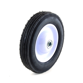 PreciseFit 8-in Wheel for Push Lawn Mower