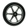 PreciseFit 14-in Plastic Wheel