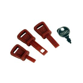 Arnold Universal Snow Thrower Key Set