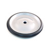 Arnold 4.5-in x 1/2-in Steel Wheel