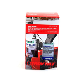Troy-Bilt Snow Blower Maintenance Kit