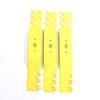 Xtreme 3-Pack 50-in Mulching Mower Blades