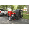 Troy-Bilt 6.5-Bushel Twin Bagger for 42/46 Tractor