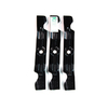 Troy-Bilt 3-Pack 50-in Bagging Riding Lawn Mower Blades