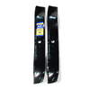 Cub Cadet 2-Pack 42-in Multipurpose Mower Blades