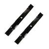 Troy-Bilt 2-Pack 46-in Mulching Riding Lawn Mower Blades
