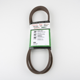 Troy-Bilt 46-in Drive Belt for Riding Lawn Mowers