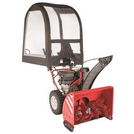 Arnold Black Two-Stage Snow Blower Snow Cab