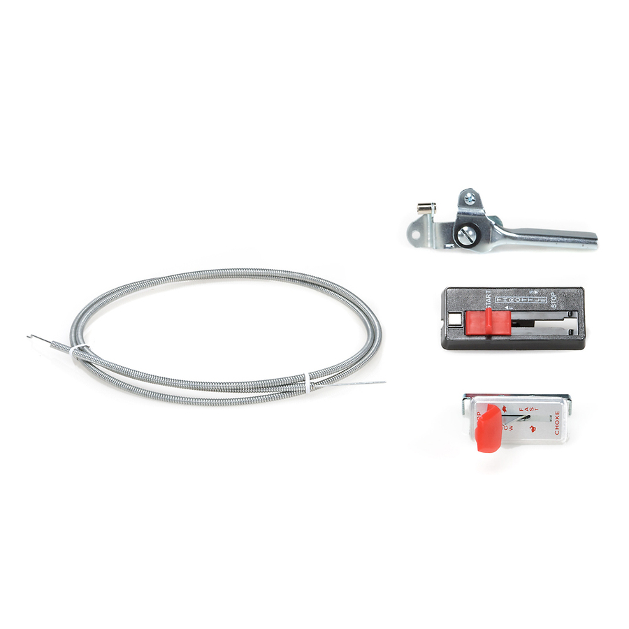 Throttle Cable Kits : Shop arnold throttle cable control kit at lowes