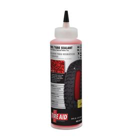 Tire Aid 24-oz Liquid Tire Repair Sealant