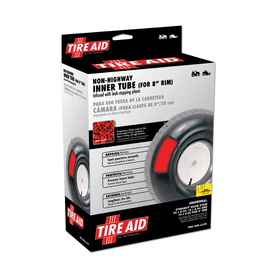 Tire Aid 20-in dia Tractor Tire Inner Tube
