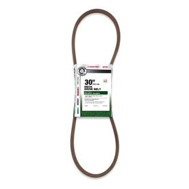 Troy-Bilt 30-in Deck Belt for Riding Lawn Mowers