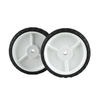 PreciseFit Precise Fit 6-in Plastic Wheel