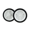 PreciseFit Precise Fit 7-in Plastic Wheel