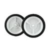 PreciseFit Precise Fit 7-in Plastic Wheel