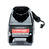 Troy-Bilt 40-Volt Lithium Ion (Li-ion) Cordless Power Equipment Battery Charger