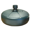 Adams Mfg Corp Hunter Green Resin Umbrella Base