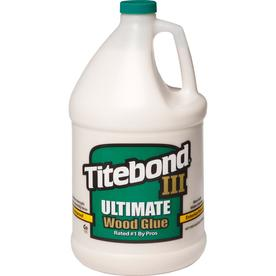 Titebond 128 oz Wood Glue
