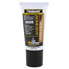 Titebond 6 oz Construction Adhesive