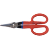 Wiss 2-1/4-in Steel Snips