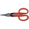 Wiss 2-1/4-in Steel Snips