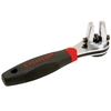 Crescent 2.5-in Steel Adjustable Wrench