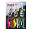 Wiss 1-1/2-in Steel Snips