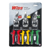 Wiss 1-1/2-in Steel Snips