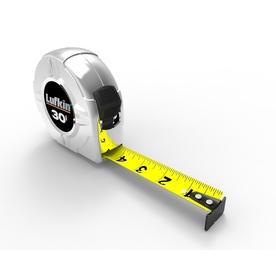 Lufkin 30-ft Locking SAE Tape Measure