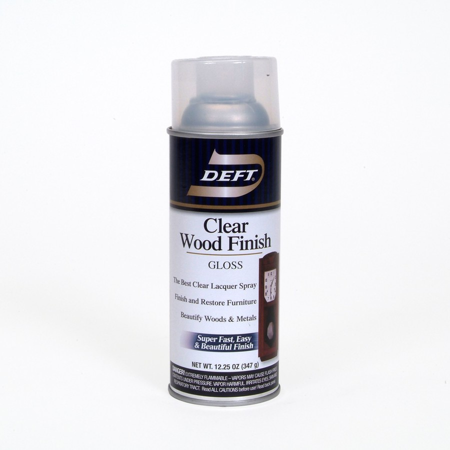 Clear Lacquer Spray Paint Reviews