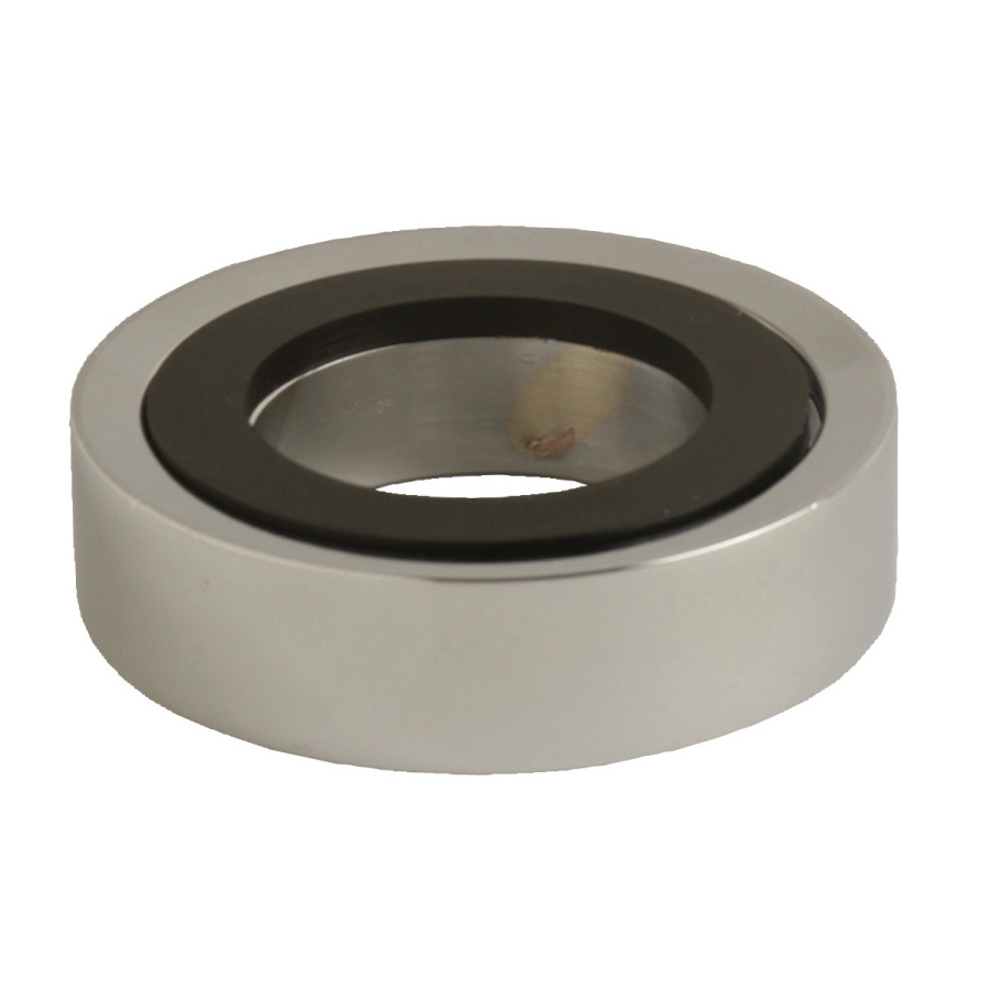 Vessel Sink Mounting Ring : ... in Polished Chrome Mounting Ring Vessel Mounting Flange 319941 eBay
