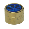 Danco 55/64-in x 27 Thread Nickel Water-Saving Aerator