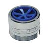Danco 15/16-in x 27 Thread x 55/64-in x 27 Thread Chrome Water-Saving Aerator