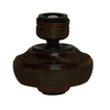Danco 15/16-27M x 55/64-27F Bronze Swivel Spray Aerator