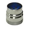 Danco 15/16-in x 27 Thread / 55/64-in x 27 Thread Chrome Dishwasher Aerator Adapter