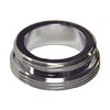 Danco 15/16-in x 27 Thread x 55/64-in x 27 Thread Chrome Standard Aerator Adapter