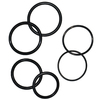 Danco 6-Pack Assorted Rubber Faucet O-Rings