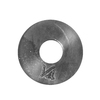 Danco 200-Pack 9/16-in Rubber Flat Washer