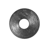 Danco 200-Pack 19/32-in Rubber Flat Washer