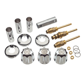 home plumbing plumbing parts repair trim repair kits