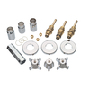 Danco Chrome Tub/Shower Trim Kit