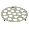 Danco 1.625-in Dia Chrome Strainer