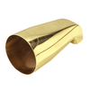Danco 5-in Brass Tub Spout