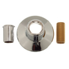 Danco Chrome Stainless Steel Flange