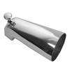 Danco Zinc Tub Spout with Diverter